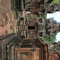Temples Siem Reap Cambodia Worship  by Chuck Kuhn