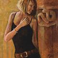 Temptation by Michael Beckett
