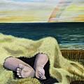 Ten Precious Toes by Kris Crollard