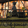 Ten Ton Cap by Peter  McIntosh
