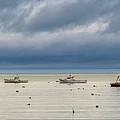 Tenants Harbor by Rick Berk