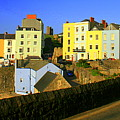 Tenby by Stevie Smudge
