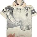 Tendollar T Shirt by Kevin  Sherf