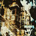 Tenementality by Michael Thomas Angelo