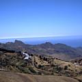 Tenerife II by Flavia Westerwelle