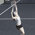 Tennis Art- Daniela Hantuchova by Steven Sparks
