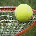Tennis by Valerie Morrison