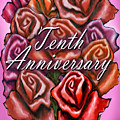 Tenth Anniversary by Kevin Middleton