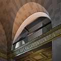 Terminal Station Detail - 01 by Frank Maxwell