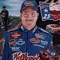 Terry Labonte by Diann Baggett