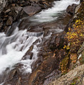 Teton Falls by Bob Phillips