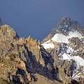 Teton Peaks by Whispering Peaks Photography