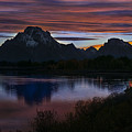 Tetons by Torrey McNeal
