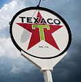 Texaco Star by Bud Simpson