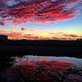 Texan Sky by Hunter Martin