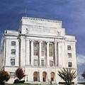 Texarkana Courthouse by Carlos Olvera