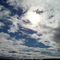 Texas Blue Sky Two by Ana Villaronga