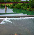 Texas Bridge by Kelly Wade