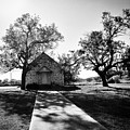 Texas Country Church by Rancher's Eye Photography