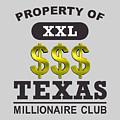 Texas Millionaire Club by Virgil Gann