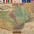 Texas Revolution by Al White