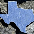 Texas Rocks by Nadalyn Larsen