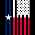 Texas State Flag Graphic Usa Styling by Garaga Designs
