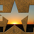 Texas Sunrise by Tim Nyberg