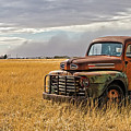 Texas Truck Ws by Peter Tellone