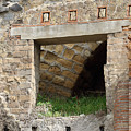 Textural Antiquities Herculaneum Four by Laura Davis
