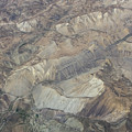 Textured Valleys by Tim Grams