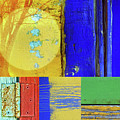Textures Of A Thurdsay by Tara Turner