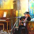 Tha Hambone Gallery In Clarksdale by Miki De Goodaboom