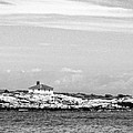 Thacher Island by Charles Dobbs
