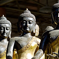 Thai Buddha by Ray Laskowitz - Printscapes