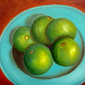 Thai Limes - Sold by Susan Dehlinger