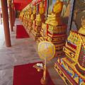 Thailand, Lop Buri by Bill Brennan - Printscapes