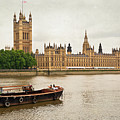Thames by Keith Armstrong