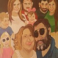 That Crazy Family by Denise Mauldin