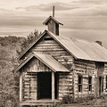 That Old Time Religion  by JC Findley