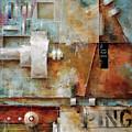 The 10th Ping by Ken Berman
