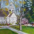 The 2nd Parish by Chris Coyne