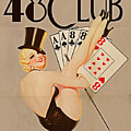 The 48 Club by Cinema Photography