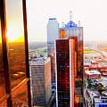 The 48th Floor by Douglas Barnard