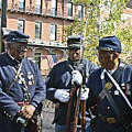 The 54th Regiment Bos2015_185 by Howard Stapleton