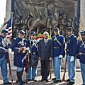 The 54th Regiment Bos2015_191 by Howard Stapleton