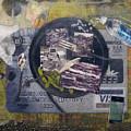 the 7 contemporary sins - Gluttony by Janelle Schneider