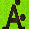 The A With Style Lime - Pa by Leonardo Digenio
