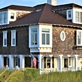 The Addy Sea Hotel - Bethany Beach Delaware by Kim Bemis