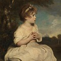 The Age Of Innocence by Sir Joshua Reynolds